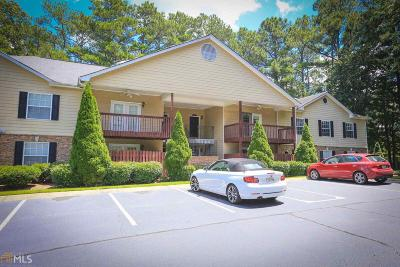 Atlanta Condo/Townhouse New: 108 Brighton Pt