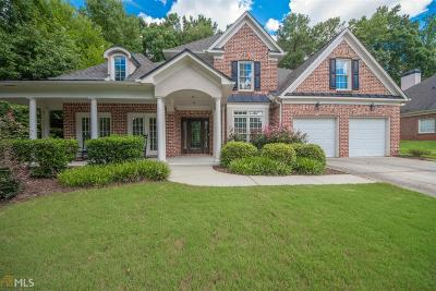 Peachtree City Single Family Home New: 101 Holly Springs Dr