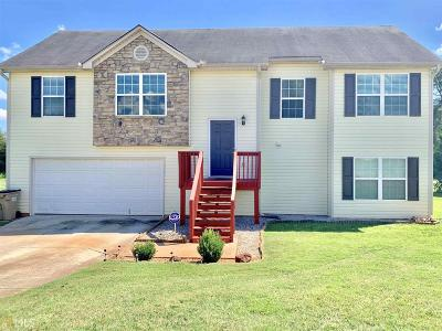 Winder Single Family Home For Sale: 315 Anchors Way