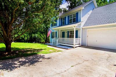 Locust Grove Condo/Townhouse New: 112 Duncans Mill Dr