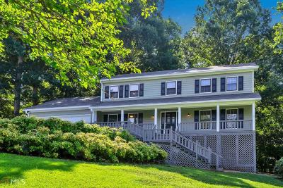 Condo/Townhouse New: 4395 Vineyard Trl