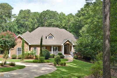 Lagrange Single Family Home For Sale: 526 Riverside Dr