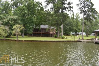 Butts County, Jasper County, Newton County Single Family Home For Sale: 233 Armstrong Ct