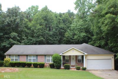 Single Family Home New: 859 Honey Creek Rd