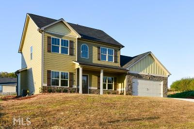 Douglasville Single Family Home New: 4475 River Stone Trl