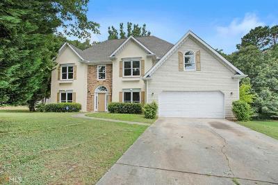 Decatur Single Family Home New: 2839 Autumn Lake Ln #1