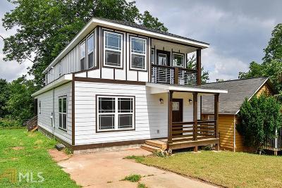 Single Family Home New: 779 Grant