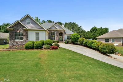 Bremen Single Family Home For Sale: 318 Mill Run Dr