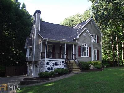 Single Family Home New: 230 Asbury Lane