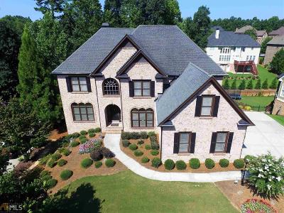 Dacula Single Family Home For Sale: 2232 Floral Ridge Dr