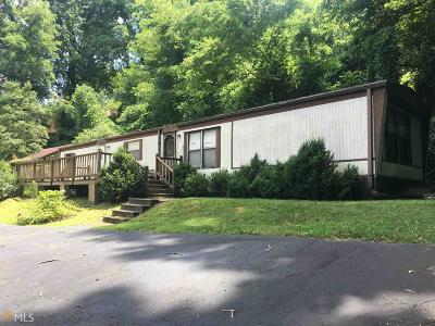 Rabun County Commercial For Sale: 50 Beechwood Dr