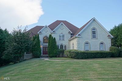 Single Family Home New: 125 Fiddlers Ridge