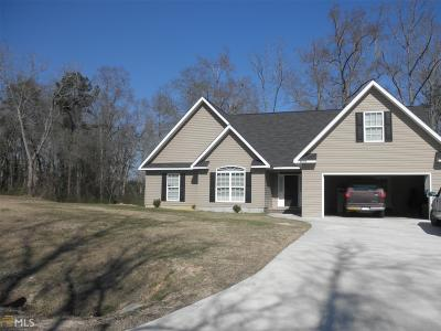 Statesboro Single Family Home For Sale: 2046 Pinemount Blvd