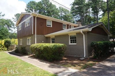 Covington Single Family Home New: 2858 SE Fieldstone Court SE