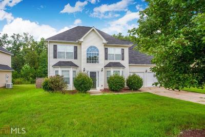 Covington Single Family Home New: 95 Rock View Ln