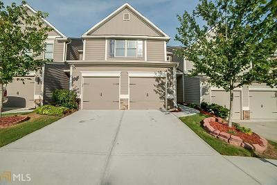 Single Family Home New: 3379 Castleberry Village Cir