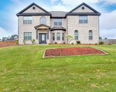 Lithonia Single Family Home New: 3463 Heritage Estates