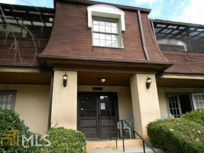 Lithonia Condo/Townhouse New: 151 Rue Fontaine