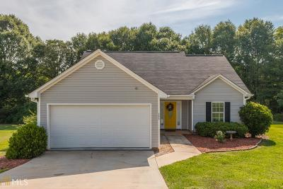 Franklin County Single Family Home New: 209 Crest View Drive