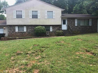 Clayton County Single Family Home New: 10702 S Pintail Pl