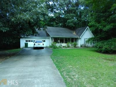 Locust Grove Single Family Home For Sale: 138 Austin Ln
