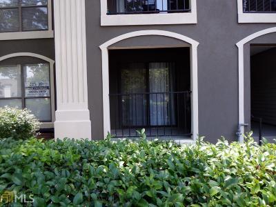 Lenox Green Condo/Townhouse For Sale: 2657 Lenox Rd #K - 148