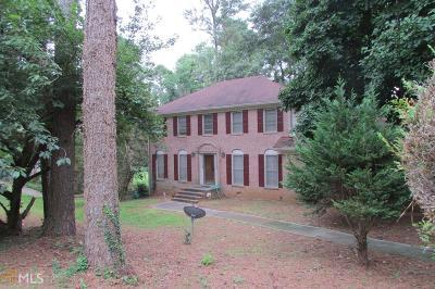 Lilburn Single Family Home For Sale: 777 Killian Hill Rd