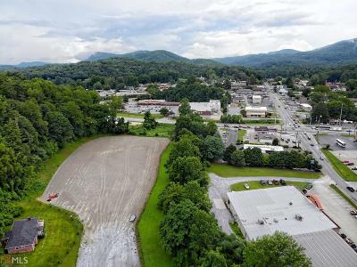 Rabun County Commercial For Sale: Wade Ln #5.71AC T