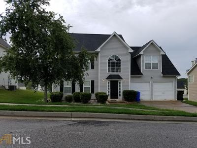 Conyers Rental For Rent: 410 Yellow River Ln