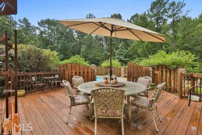 Hampton Single Family Home Under Contract: 11440 Azalea Trl