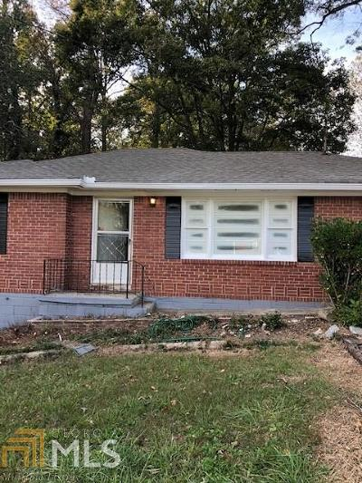 Douglas County Rental For Rent: 6357 Arthur Dr
