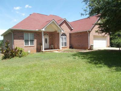 Locust Grove Single Family Home For Sale: 643 Laney