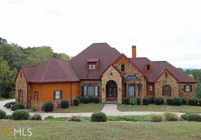 Roswell Single Family Home For Sale: 1770 Cox Rd