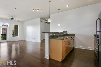 Duo Condo/Townhouse For Sale: 425 Chapel Street #1207