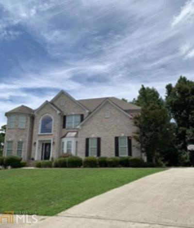 Locust Grove Single Family Home For Sale: 1536 Granby Ln