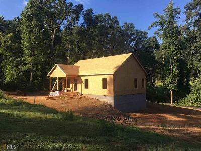 Gilmer County Single Family Home For Sale: 488 Meadow Cir #24