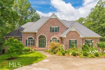 Douglas County Single Family Home For Sale: 5031 Liberty Rd