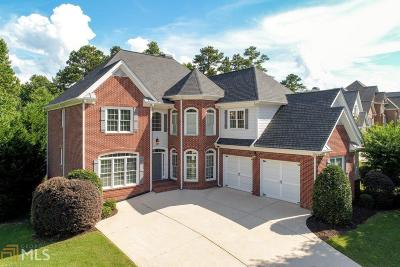 Flowery Branch Single Family Home For Sale: 6705 Great Water Dr