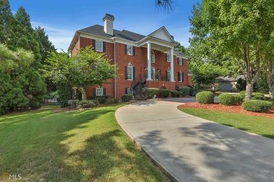 Fayetteville Single Family Home For Sale: 775 Birkdale Dr