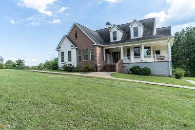 Jones County Single Family Home For Sale: 104 Mathis Rd