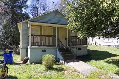 Covington Rental For Rent: 5166 Avery St