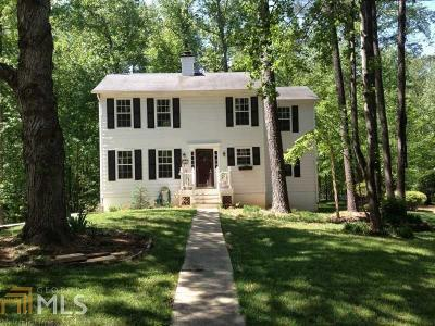 Roswell Rental For Rent: 385 Tyson Cir