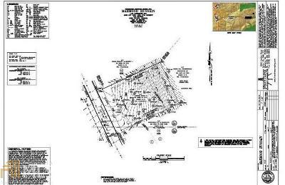Smyrna Single Family Home For Sale: 1445 Gatestone Way