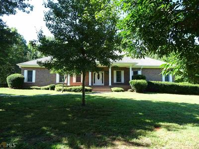 Covington Single Family Home For Sale: 851 Cochran Rd