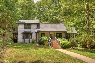 Blue Ridge Single Family Home For Sale: 315 Contrast Ln
