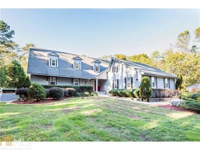 Conyers Single Family Home For Sale: 3297 SW Creekside Ct