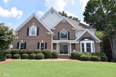Roswell Rental For Rent: 990 Wilde Run Ct