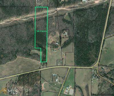Sharpsburg Residential Lots & Land For Sale: Highway 54