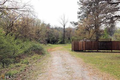 Smyrna Residential Lots & Land For Sale: 2925 Hall Dr