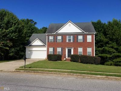 Covington Rental For Rent: 215 Winchester Dr